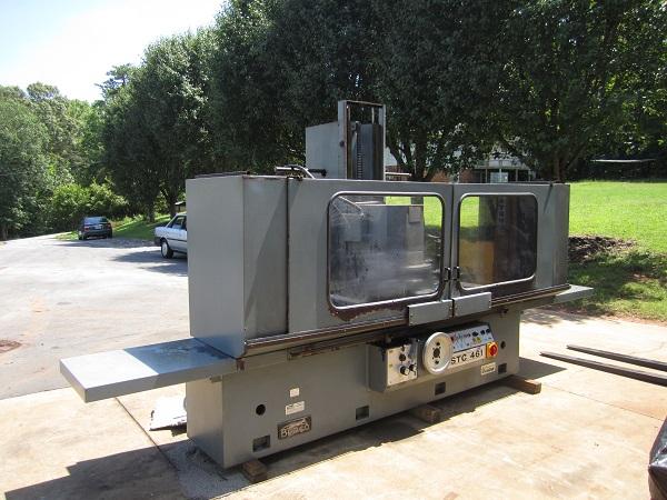 machine shop equipment used
