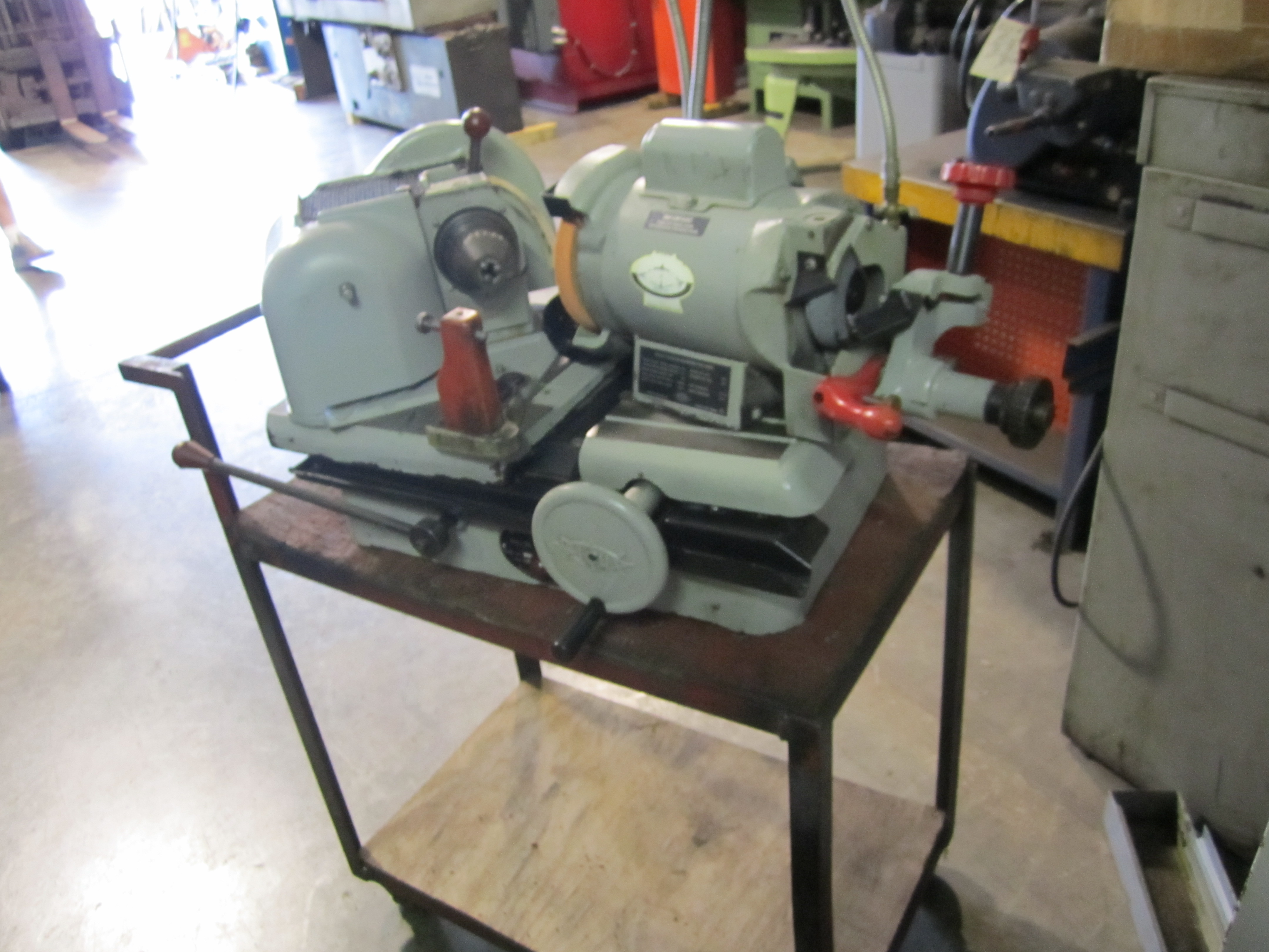 Price for Outboard motor machine shop