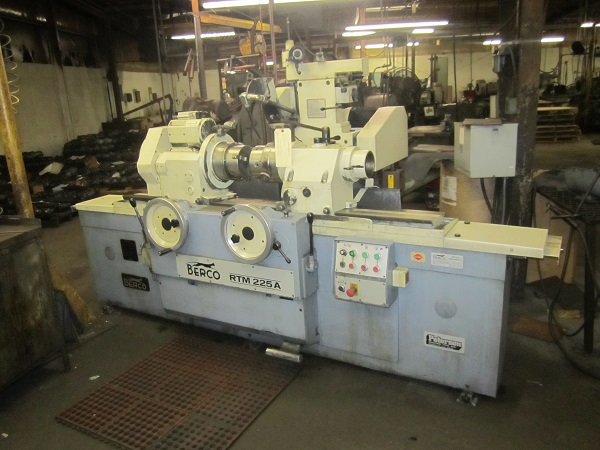 engine machine shop equipment for sale