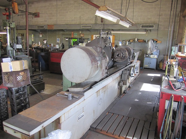 engine machine shop equipment