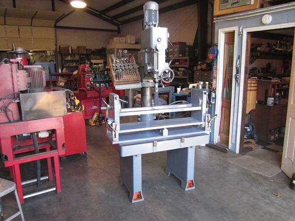 automotive machine shop equipment for sale