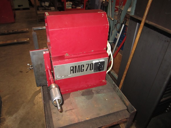 Jack Scholler Equipment - Automotive Machine Shop Equipment